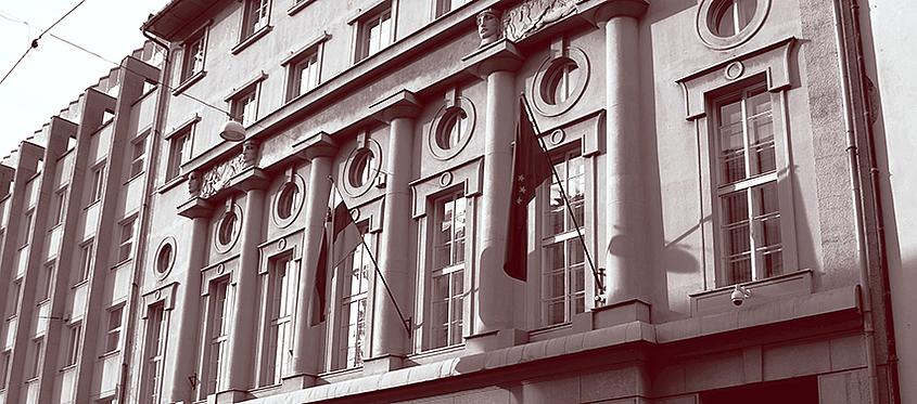 Slika stavbe UMAR