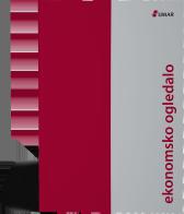 Naslovnica publikacije Ekonomsko ogledalo